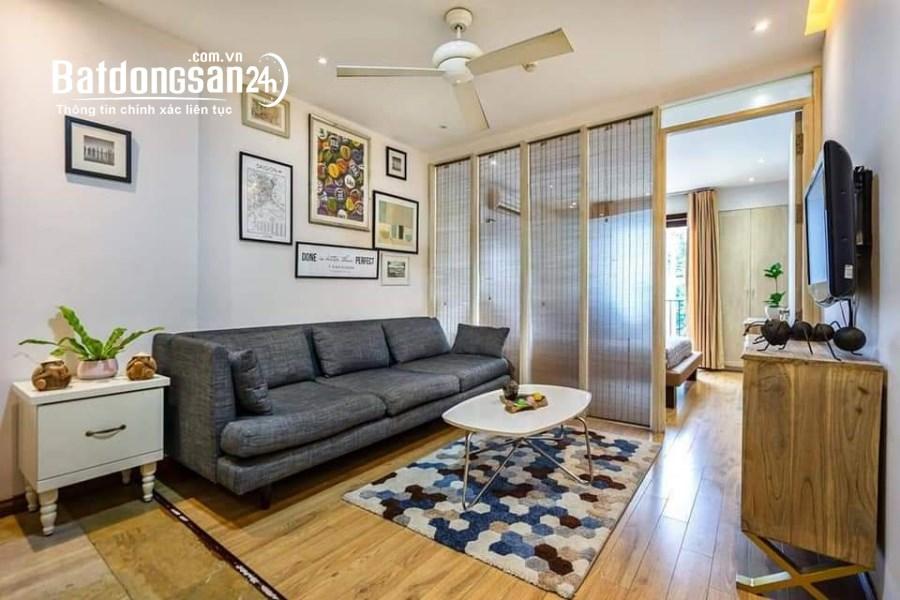 Hệ thống căn hộ cho thuê Q1, vị trí đẹp–FULL NỘI THẤT- GIÁ RẺ BẤT NGỜ