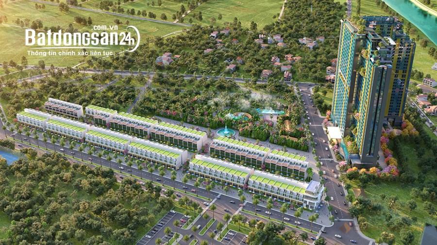 Bán Condotel, khách sạn Wyndham Thanh Thủy, Đường Tỉnh Lộ 317, Huyện Thanh Thuỷ