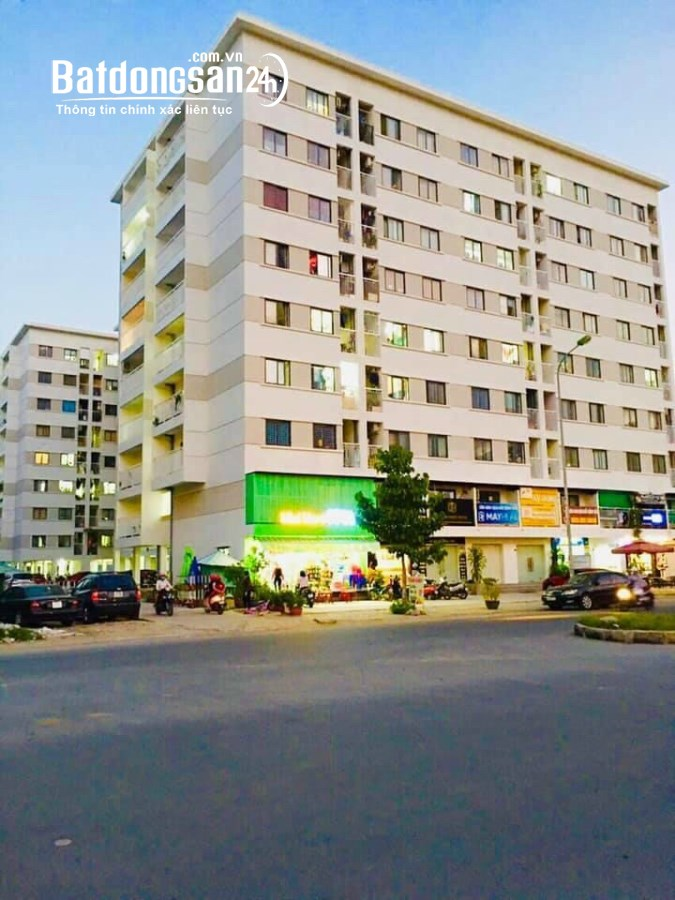 Bán Shop House HUD Building Nha Trang, Đường Thích Quảng Đức, TP Nha Trang