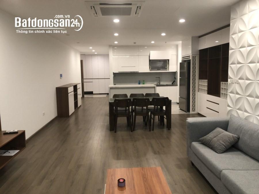 Cho thuê căn hộ chung cư Discovery Complex 2 Ngủ Full Đồ 15tr LH 0977656484