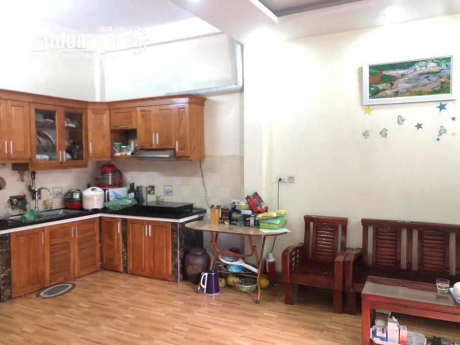 Bán nhà Đường Hà Trì, Phường Kiến Hưng, Quận Hà Đông