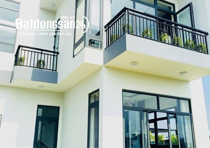 Bán biệt thự đường Lê Hồng Phong nối dài gần biển, phường 8