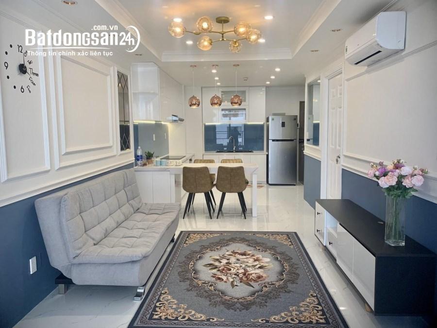 Nhà đẹp cho thuê rẻ chỉ 14tr Sài Gòn South, Phú Mỹ Hưng, Nhà Bè, LH: 0932477688