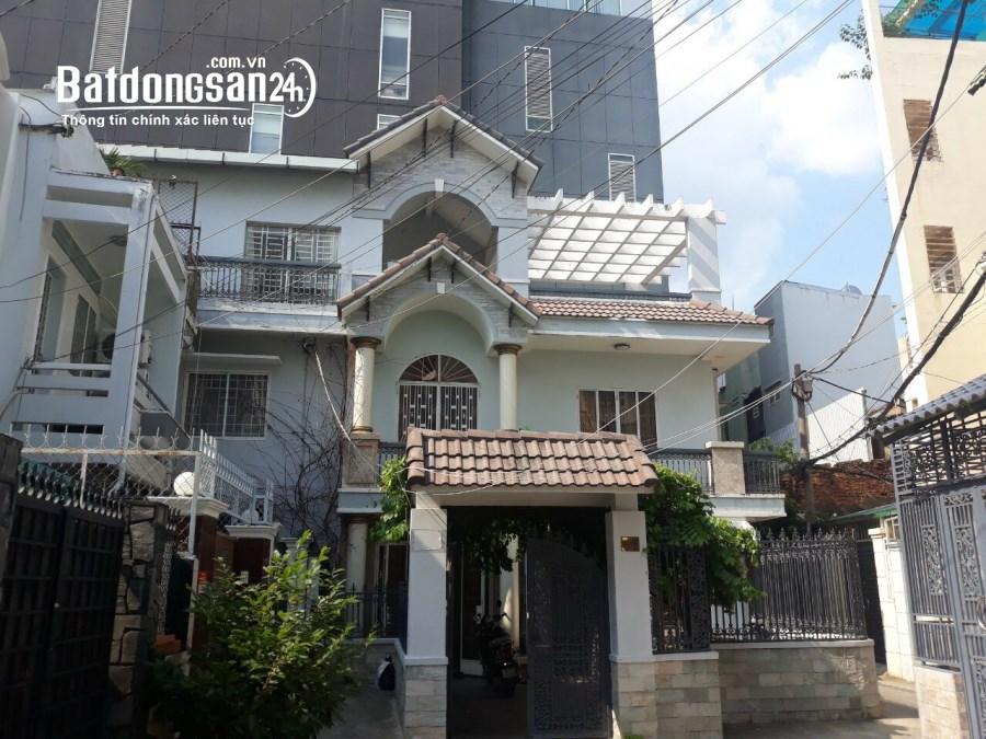 Bán biệt thự, villas Đường Phan Đăng Lưu, Phường 1, Q.Phú Nhuận