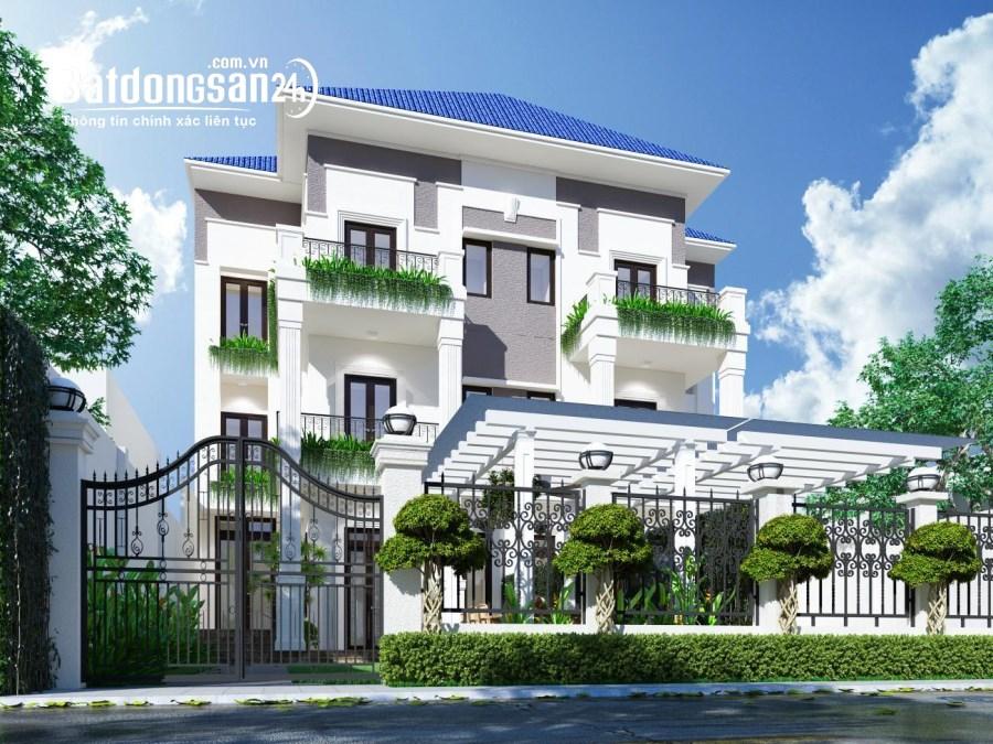 Bán biệt thự, villas Đường Nguyễn Văn Linh, Phường Bình Thuận, Quận 7