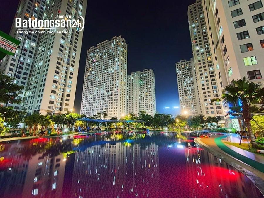 Bán nhanh căn hộ 83m2, 3PN - 2wc, giá 3 tỷ chung cư Dự án An Bình City
