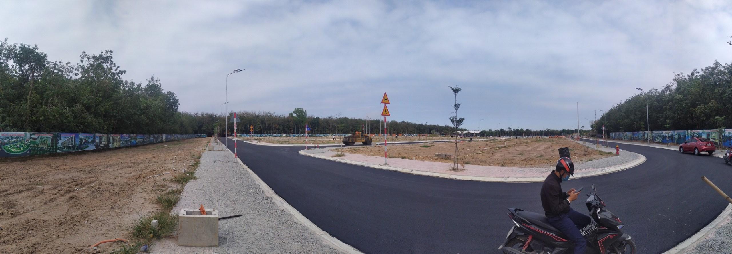 Bán đất nền phân lô Đường ĐT 741, Xã Chánh Phú Hòa, Thị xã Bến Cát