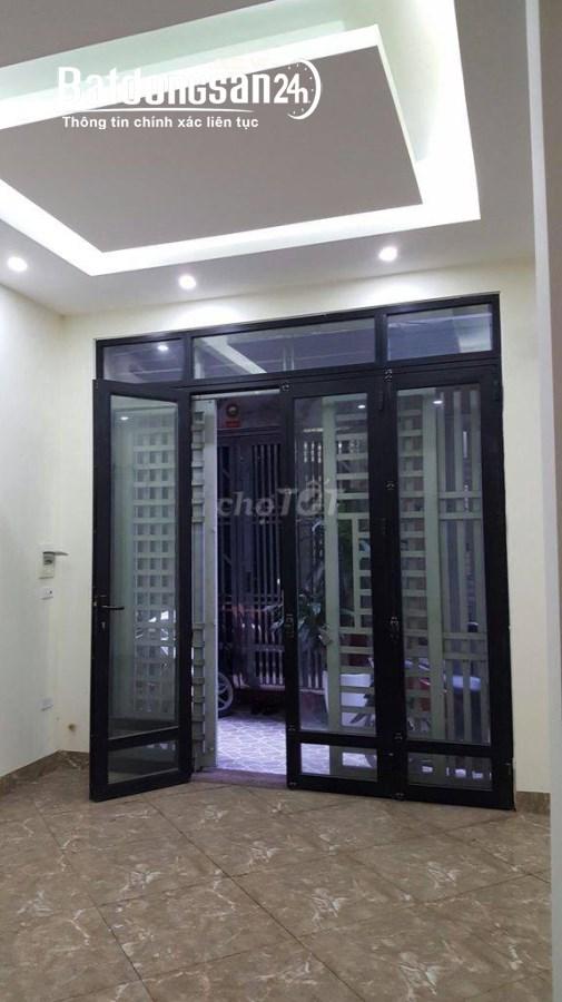 Cho thuê nhà ở An Dương Vương phù hợp hộ gia đình , ở ghép 4-5 người , vp