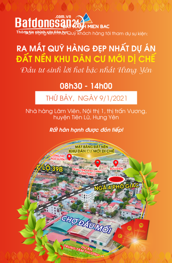 Bán đất nền phân lô Đường Quốc Lộ 37, Phường Sao Đỏ, Huyện Chí Linh