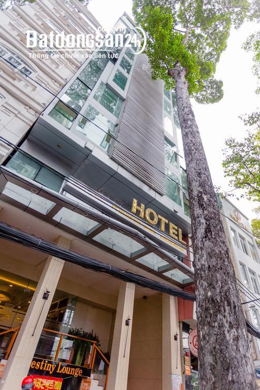 ⭐️Cho thuê Khách sạn CHDV 16 Phòng full nội thất  Cô Bắc Cô Giang Quận 2572