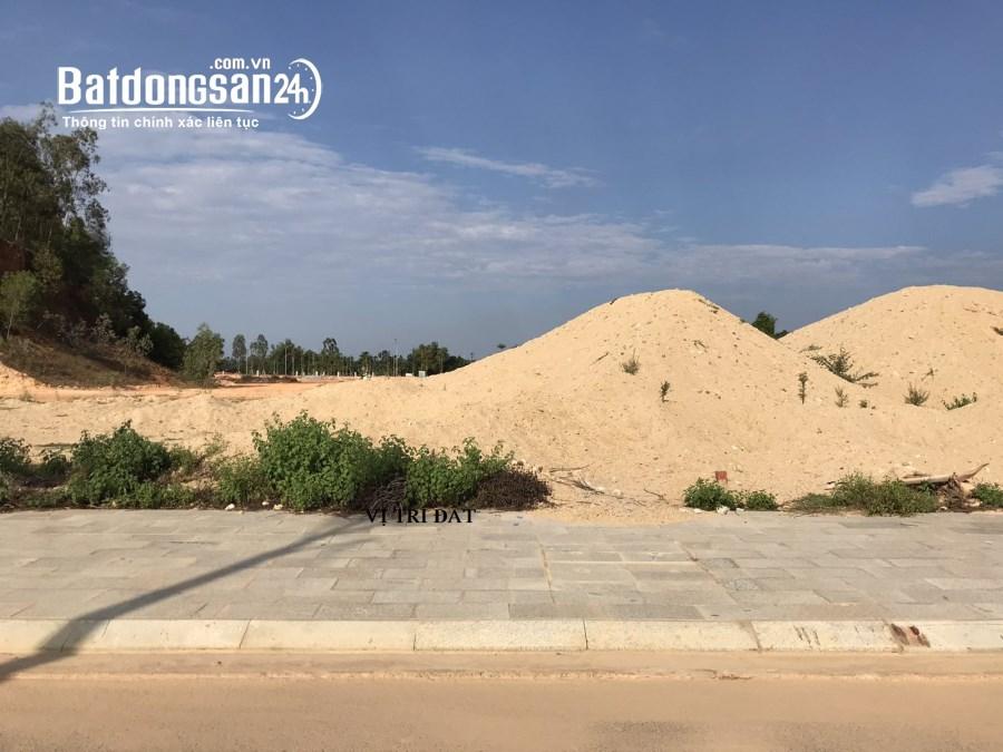 Bán đất nền phân lô Phường Trương Quang Trọng, TP - Quảng Ngãi