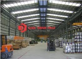 Cho thuê kho xưởng đường Tân Kỳ Tân Quý 1000m2 giá 75tr