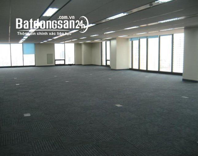 Cho thuê văn phòng 150m2 đầy đủ tiện ích tại Nguyễn Trãi Thanh Xuân chỉ 24 triệu