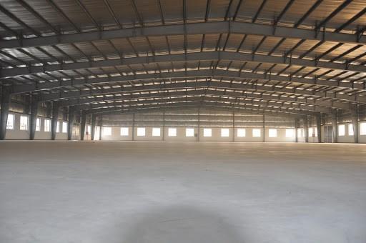 Cho thuê gấp xưởng Cầu Vòi Nam Định