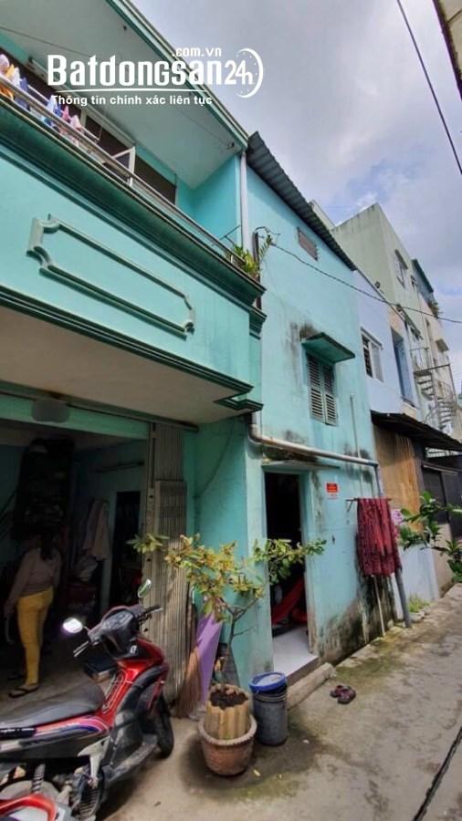 Bán nhà Đường Nguyễn Văn Lượng, Phường 11, Quận Gò Vấp