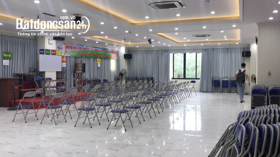 Cho thuê Văn phòng 200m2 tại Nguyễn Hoàng - Gần toà Mỹ Đình Plaza 2