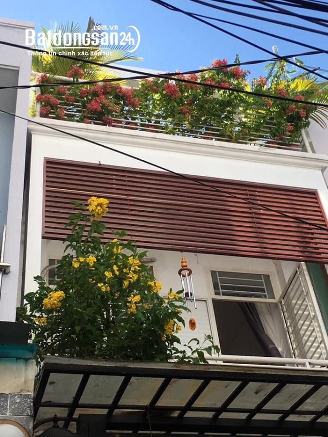 Bán nhà Đường Tân Sơn Nhì, Phường Tân Sơn Nhì, Quận Tân Phú