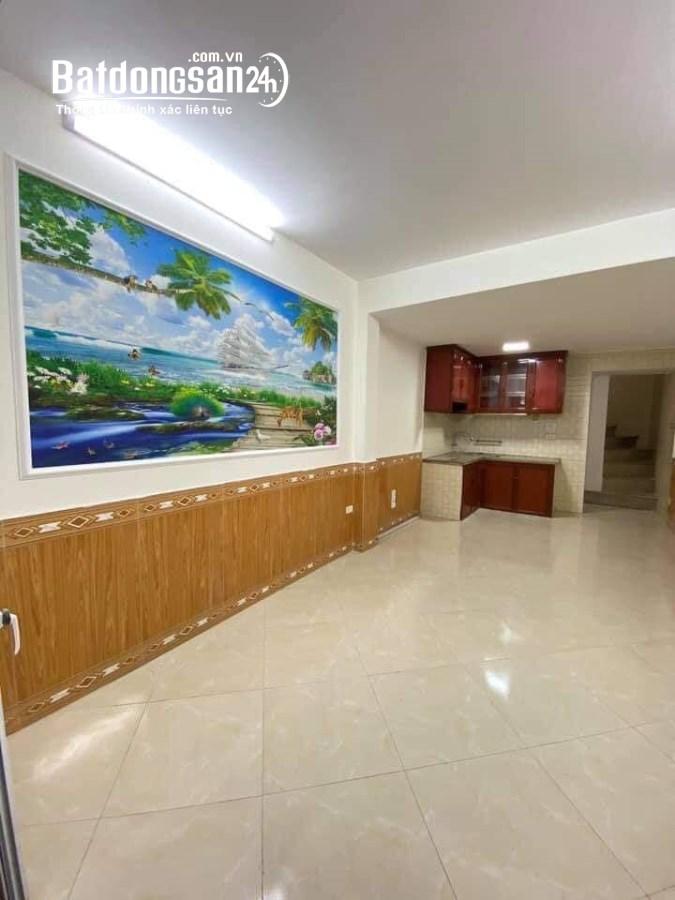 Nhà đẹp 3 tầng x 30 m2 giá 1.5 tỷ Nam Dư, Hoàng Mai!