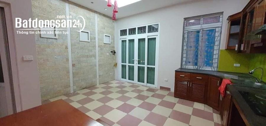Bán nhà Đường Giải Phóng, Phường Phương Liệt, Quận Thanh Xuân