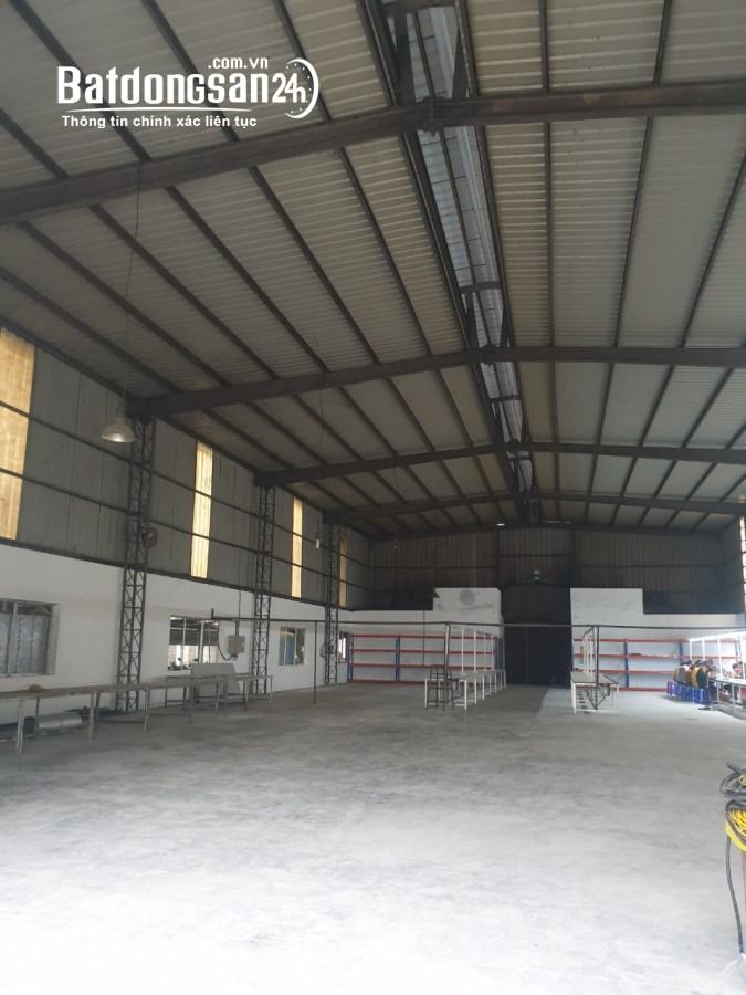 Cho thuê đất riêng, kho xưởng Phường Cửa Bắc, TP - Nam Định