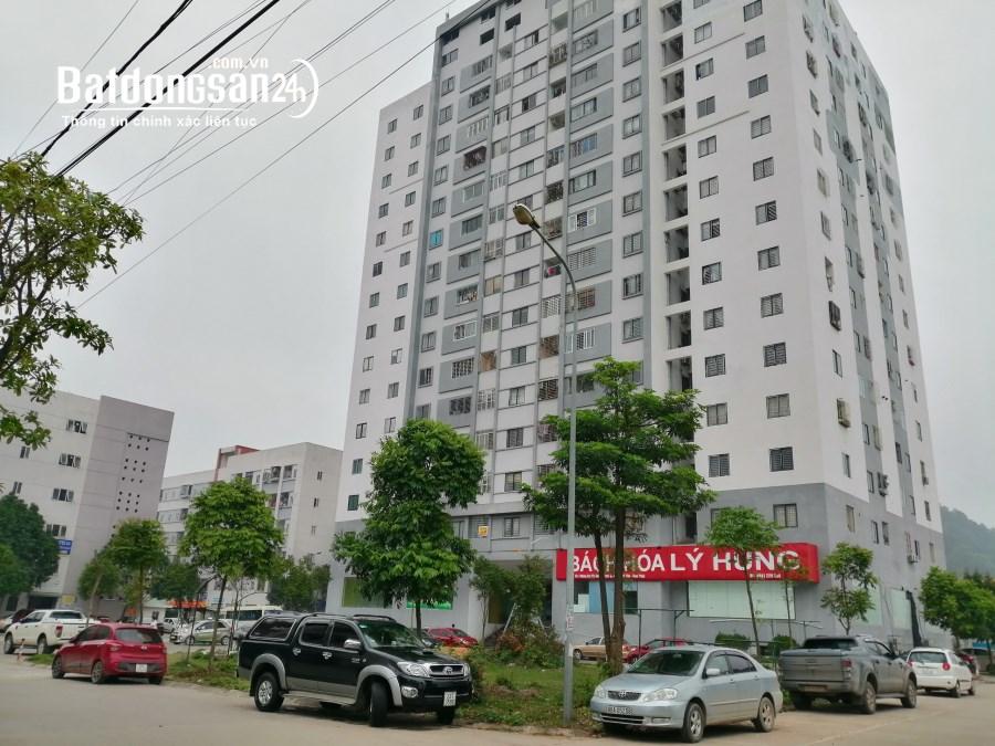 Cho thuê căn hộ chung cư Bảo Quân full nội thất
