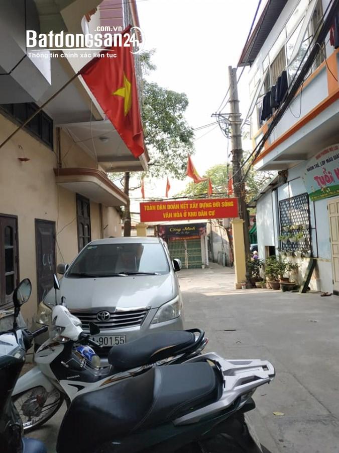 Bán nhà Đường Thanh Bình, Phường Mỗ Lao, Quận Hà Đông