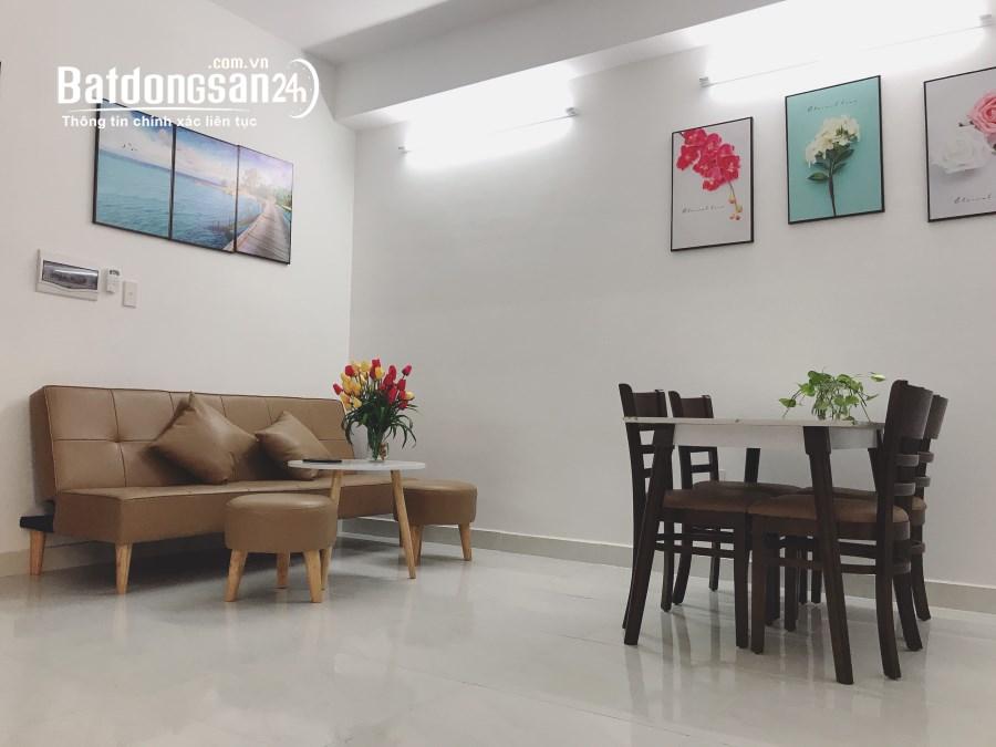 Thuê nhà mới Full nội thất để đón tết bên hông Bệnh viện Đồng Nai