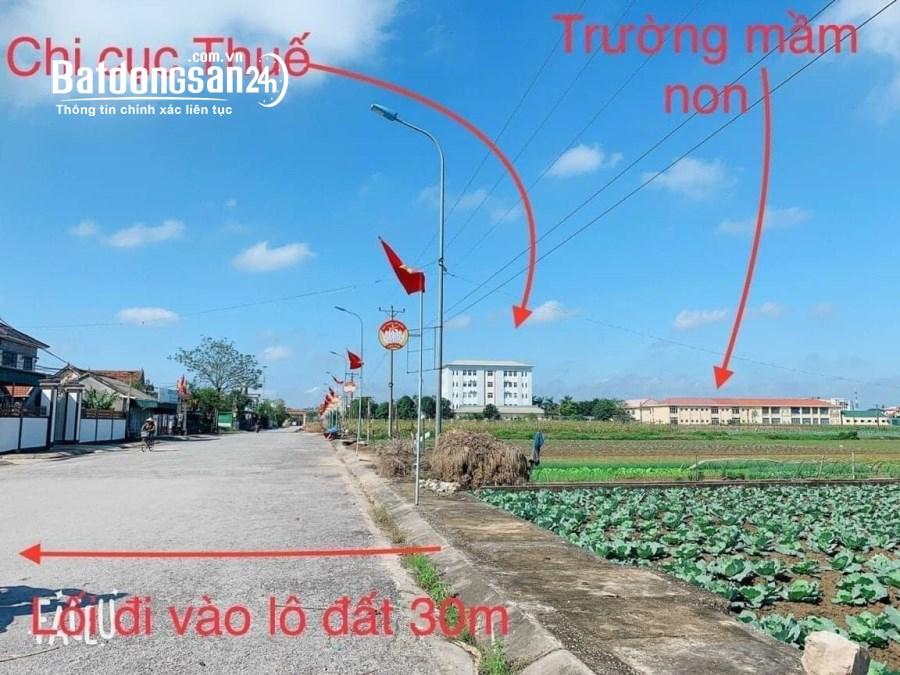 Bán đất xóm 10 Xã Diễn Thành, Huyện Diễn Châu LH 0979116999 - 0975528858