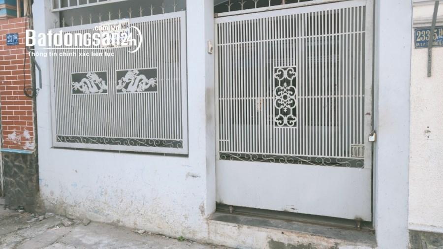 Cho thuê nhà giá tốt tại 1041/62/59 Trần Xuân Soạn, P.Tân Hưng, Q7