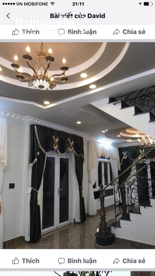 Bán Condotel, khách sạn Đường 9, Phường An Phú, Quận 2