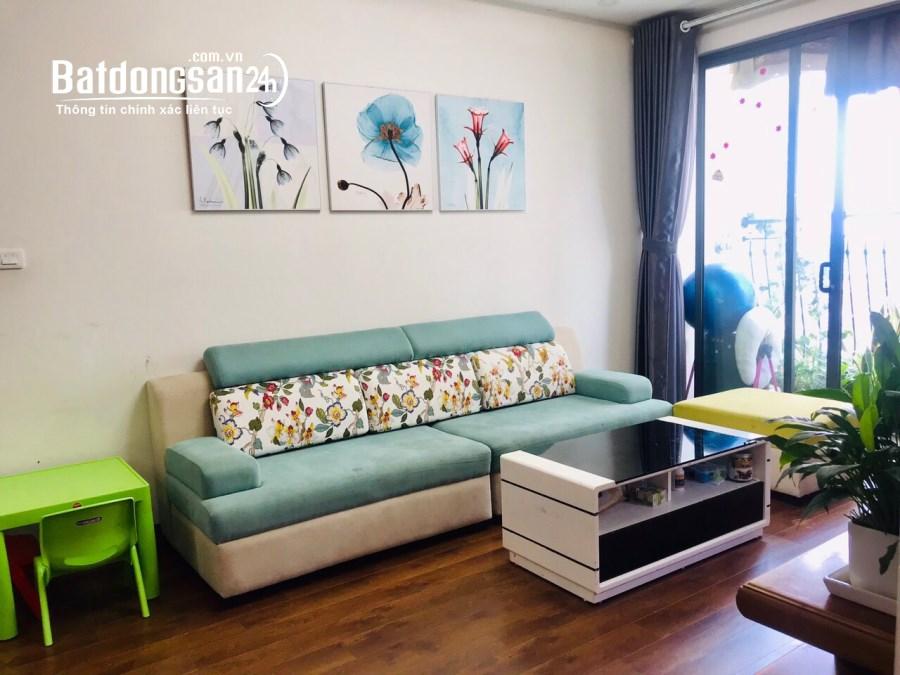 Bán gấp căn hộ 03PN ở An Bình City, S lớn, tầng đẹp, view đẹp, nội thất đẹp