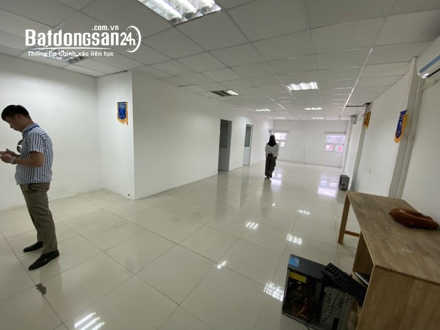 Văn phòng 45m2 đường Võ Văn Tần cho thuê chỉ 14tr/tháng