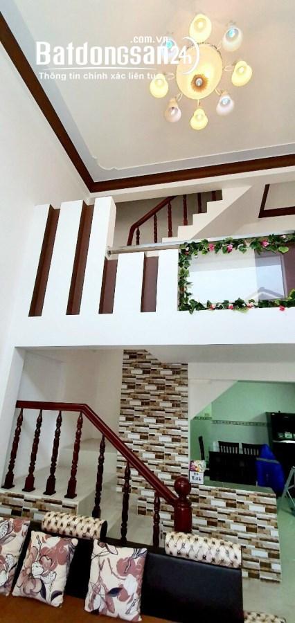 Nhà Lầu Lửng Mạc Thiên Tích, Ninh Kiều, Cần Thơ.