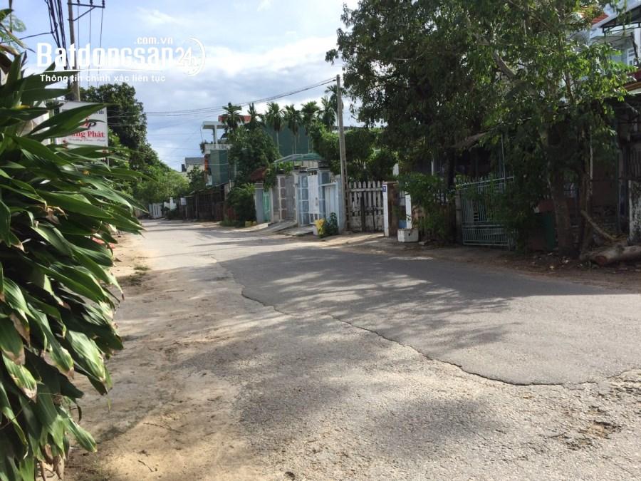 Bán đất Đường Hoàng Văn Thụ, Phường Quảng Phú, TP - Quảng Ngãi