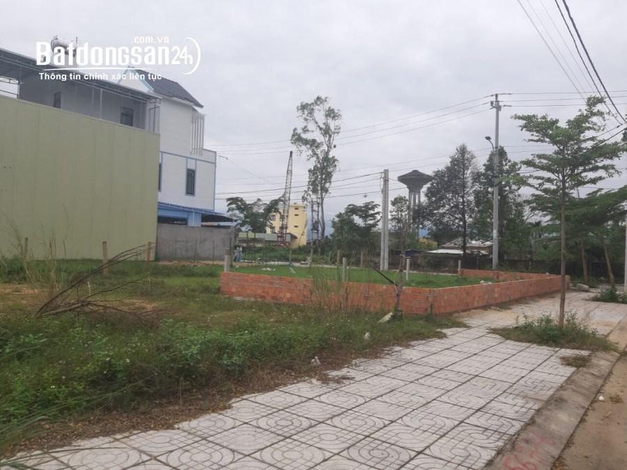 Bán nhanh 2 lô liền kề KDC Đông Bàu Giang