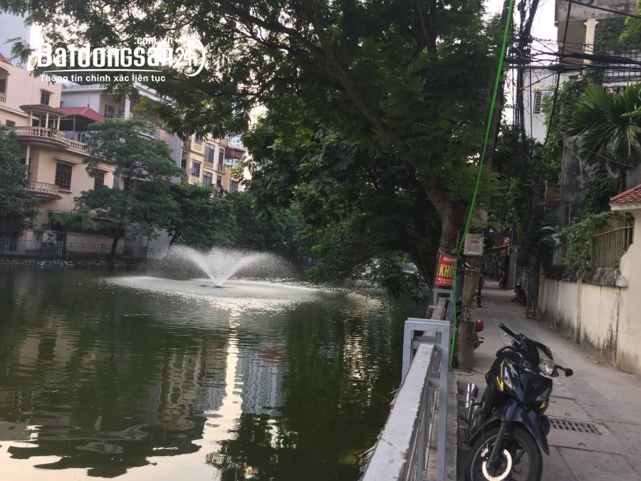 Bán nhà Phố Quan Nhân, Phường Nhân Chính, Quận Thanh Xuân