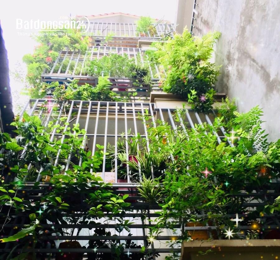 Bán nhà Đường Gốc Đề, Phường Minh Khai, Quận Hai Bà Trưng