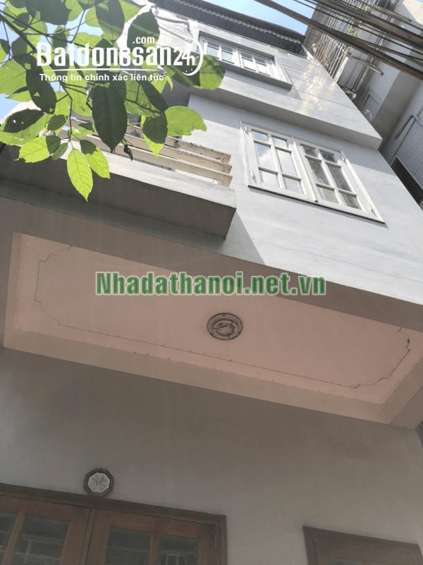 Chính chủ bán nhà số 15/32/94 Ngô Gia Tự, Việt Hưng, quận Long Biên.
