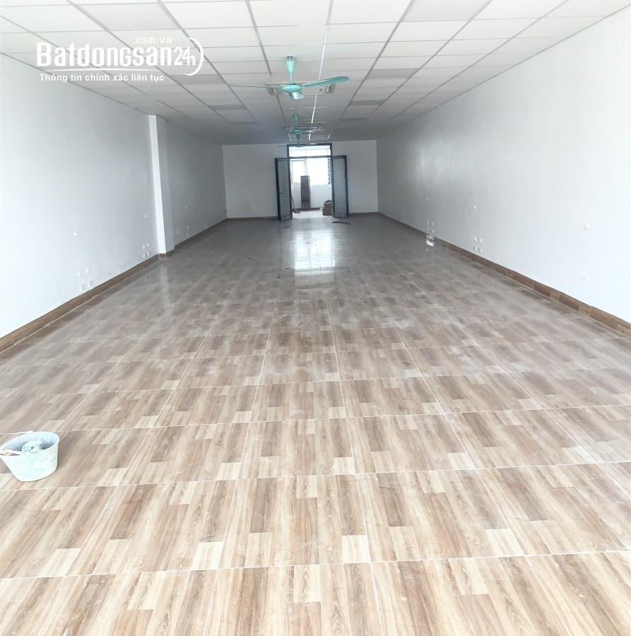 Chính chủ cho thuê sàn 160m2, Khu đô thị mới ĐẠI KIM, giá 17 triệu/tháng
