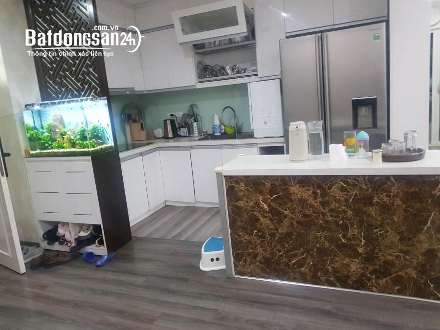 Bán căn hộ chung cư Đường Nguyễn Hữu Thọ, Phường Hoàng Liệt, Quận Hoàng Mai
