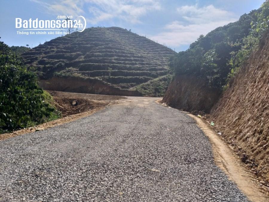 Bán đất nghỉ dưỡng mặt đường 5900m2, giá rẻ