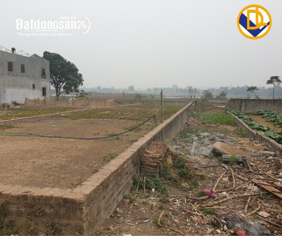 Bán đất Xã Phú Cát, Huyện Quốc Oai 410m2 giá 6tr/1m2 LH:0988601919
