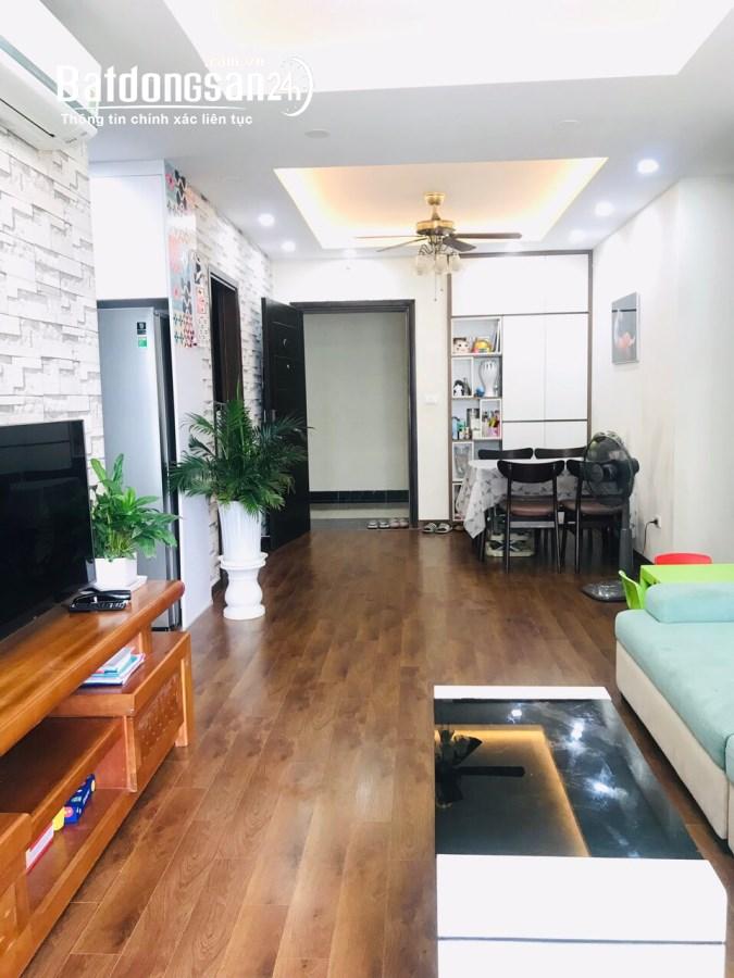 Cần bán căn 3PN 2WC tại An Bình city- căn hộ tòa A3- 1203- Full đồ thiết kế.