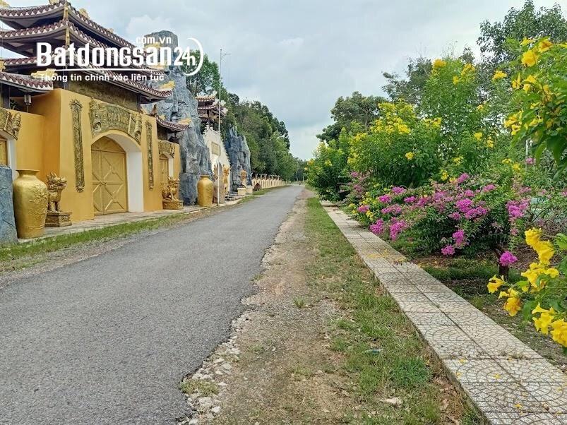 Bán đất Đường ĐT 744, Xã Định An, Huyên Dầu Tiếng