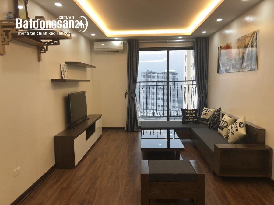 Bán gấp căn hộ 3PN, 112m2, full đồ cao cấp tại An Bình City- 232 Phạm Văn Đồng.