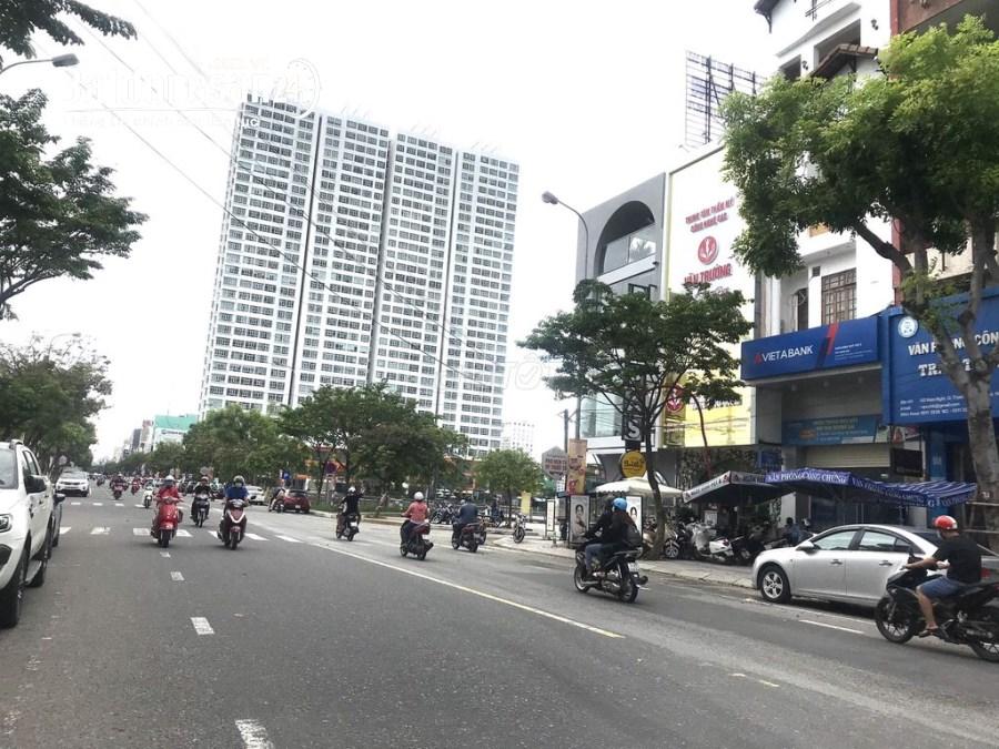 Bán nhà 2 tầng 170m2 MT ĐƯỜNG VĂN CAO 7M 5.9 TỈ