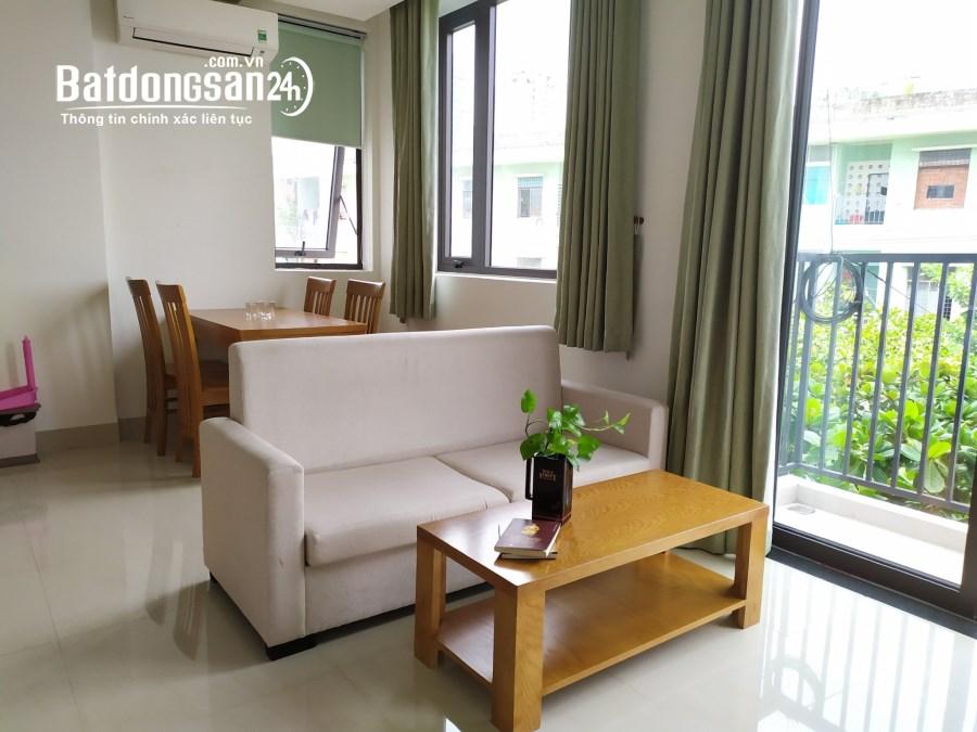 Cho thuê căn hộ chung cư Đường Hà Kỳ Ngộ, Quận Sơn Trà