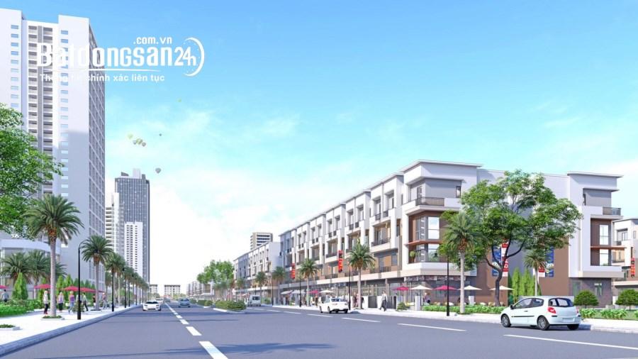 ❤Còn duy nhất 1 căn Shophouse tại dự án Centa Diamond Từ Sơn, Bắc Ninh
