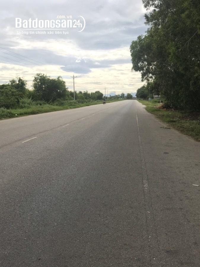 Bán đất thổ cư đường Hòn Lan, Tân Thành, Hàm Thuận Nam chưa qua đầu tư