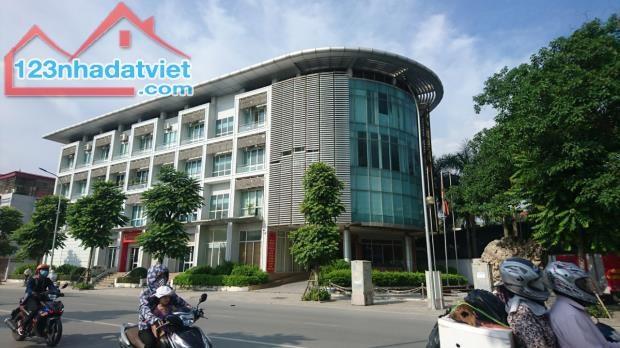 Cho thuê văn phòng Phố Lê Trọng Tấn,Thanh Xuân, Hà Nội